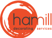 Hamill Decorating Services Edinburgh